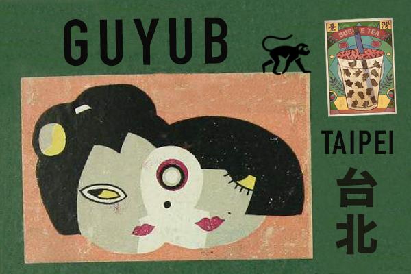GUYUB ON FANGO RADIO #4