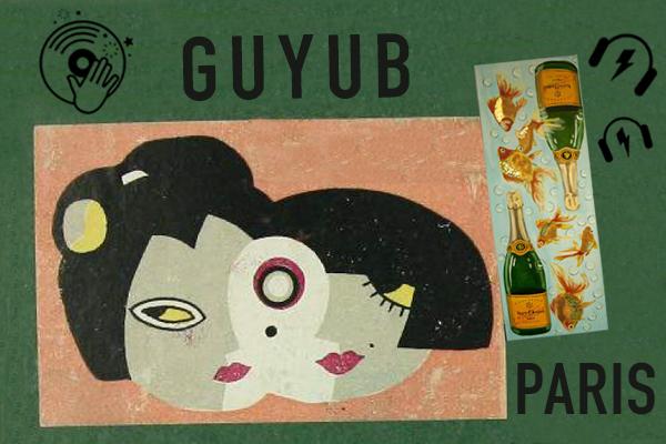 GUYUB ON FANGO RADIO #5
