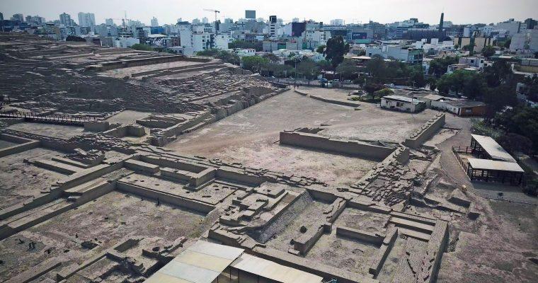 PAOLA TORRES NUNEZ DEL PRADO: THE CITY OF EARTH TEMPLES